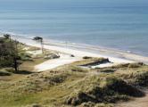 Strand am Darßer Ort
